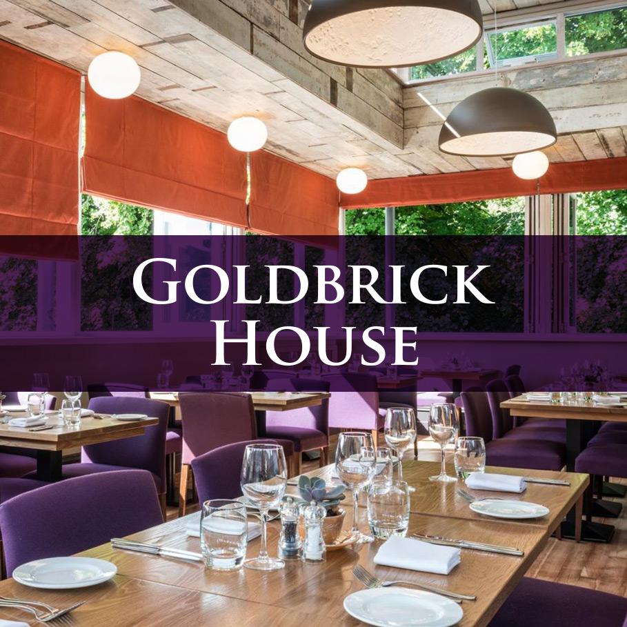 Goldbrick House