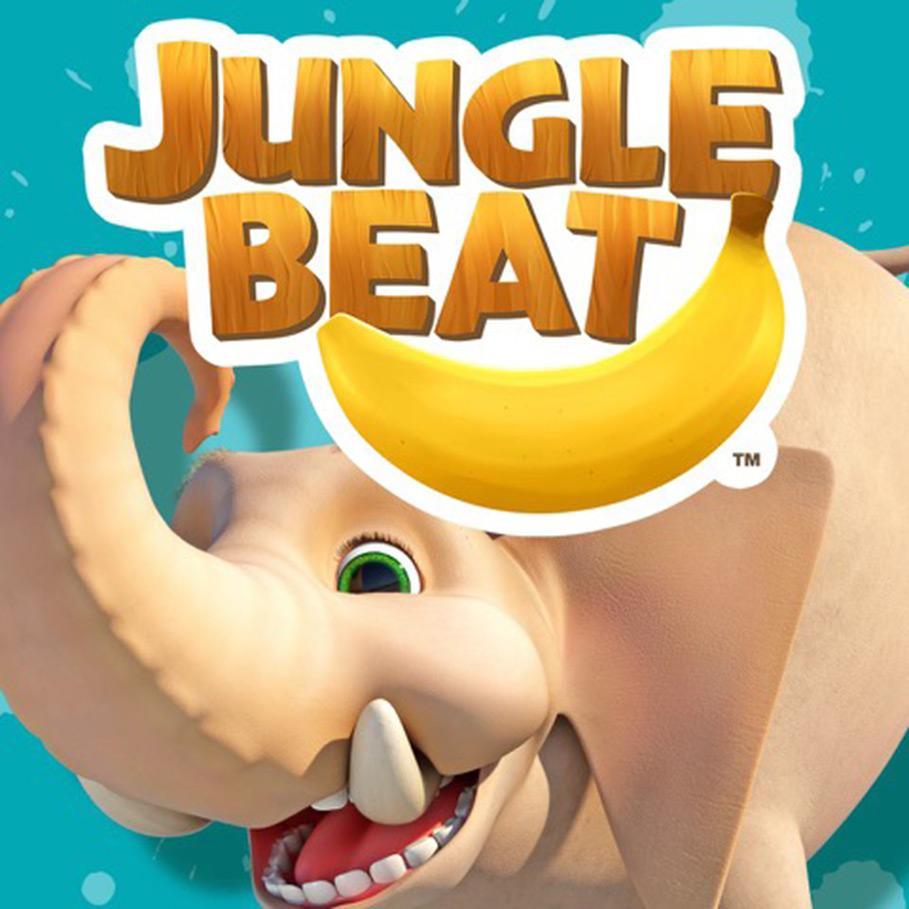 junglebeat
